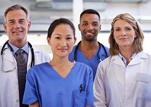 hospice-team